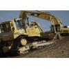 Запасные части бульдозеров Caterpillar D6R,  D6H,  D6T